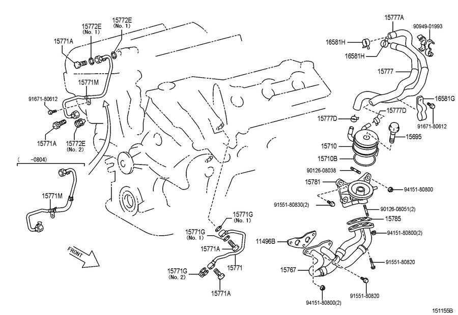 2007 lexus rx 350 serpentine belt diagram  2007  free